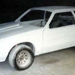 Mustang - Part 3